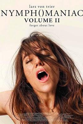 Filme Ninfomaníaca Volume 2 Dublado AVI BDRip