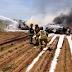 Δοκιμαστική πτήση εκτελούσε το ολοκαίνουργιο Airbus που συνετρίβη στη Σεβίλη – «8-10» oι νεκροί