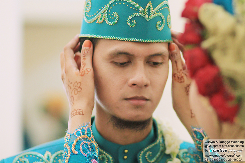 foto wedding candid