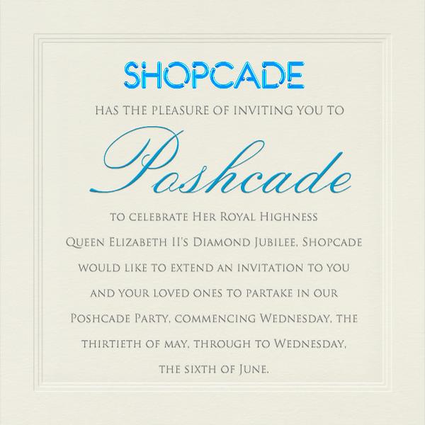http://www.facebook.com/Shopcade/