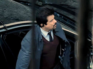 Bollywood Latest Movie 'Tezz' Images-anil Kapoor
