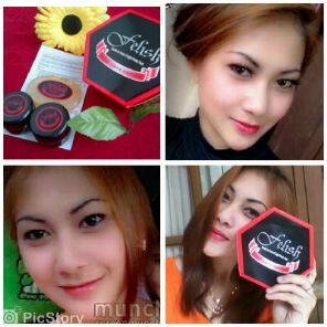Galeri Felish Cream