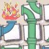Paper Pipe Twist dans Jeux de reflexions Paper%2BPipe%2BTwist