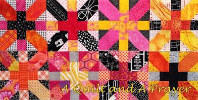 A Quilt and A Prayer