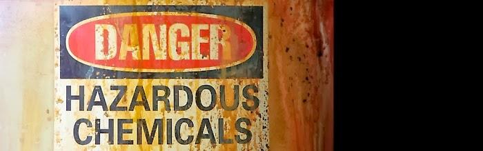 Manipulación de las emmpresas químicas de la negociación del #TTIP #ATCI