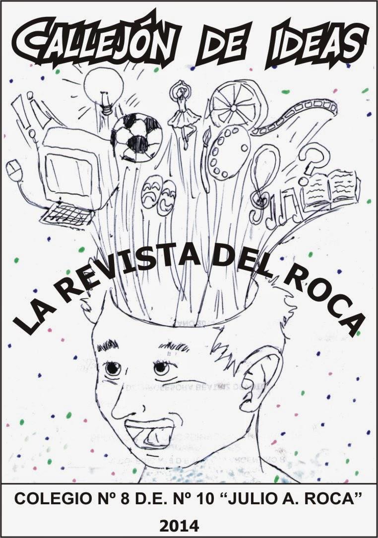 TALLER DE REVISTA