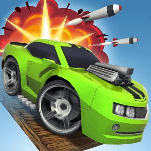 Table Top Racing Premium Android Hileli MOD APK Normal APK İndir - androidliyim