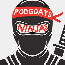The PodGOATs