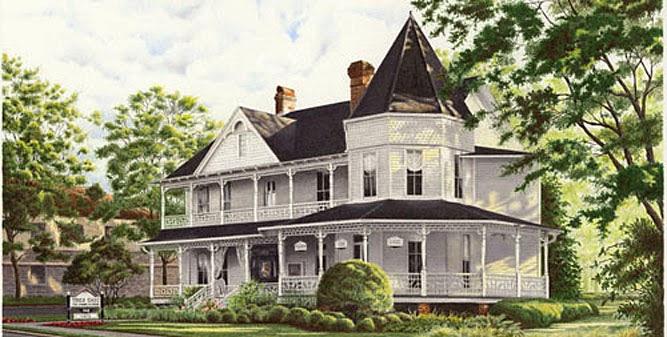 The John Dunn House, Ocala, FL