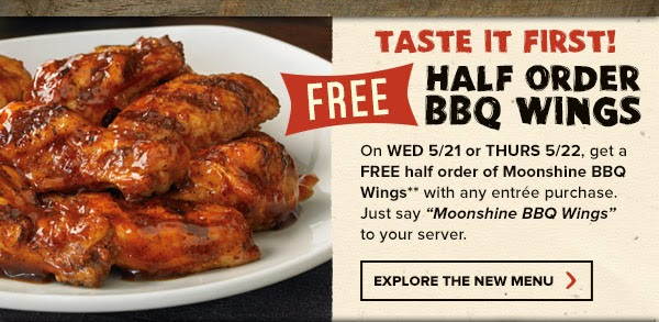 http://www.outback.com/specials/?utm_source=outbackemail&utm_medium=email&utm_campaign=MoonshineBBQ-FreeWings-05-21-2014