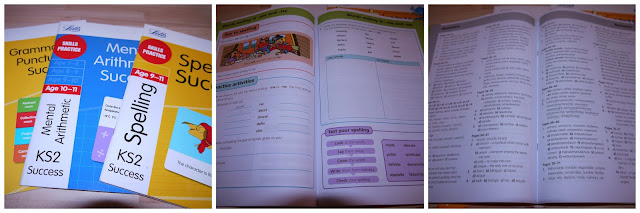 revision, KS2