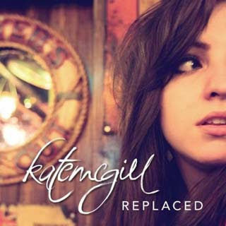 Kate McGill - Replaced
