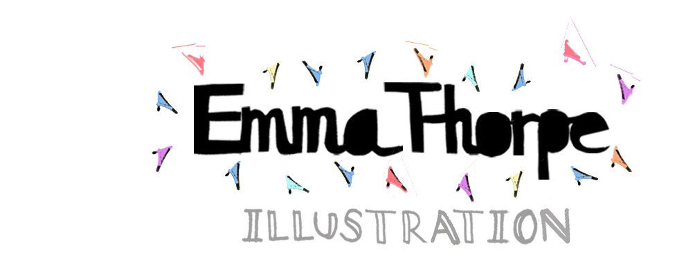 Emma Thorpe Illustration