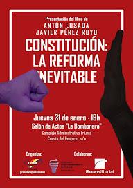 """""""Constitución꞉ La Reforma Inevitable"""""""