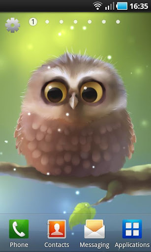 Little Owl apk