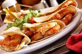 Quesadillas de Camarones | Variety Food Services, Inc
