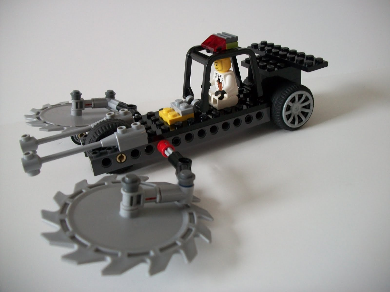 LEGO Saw - Bing images