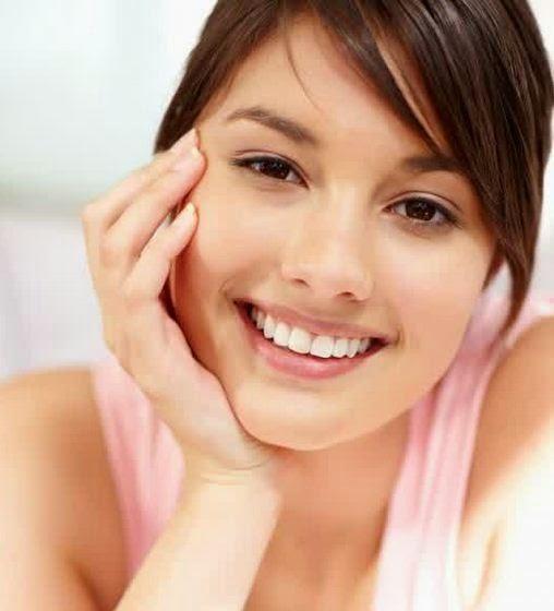 cara tips kulit cerah alami makanan lima bersinar sehat terbaik membuat
