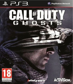 Call of Duty: Ghost