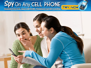 cell phone trackers