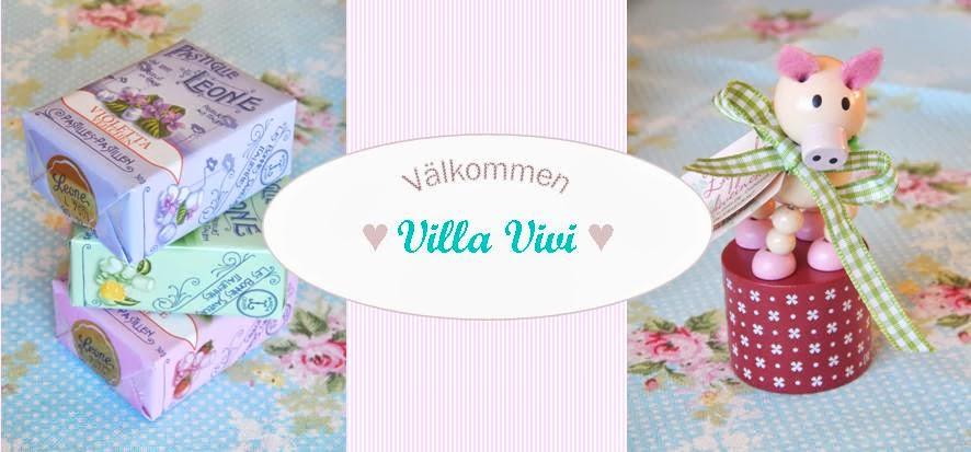 ♥ Villa Vivi ♥