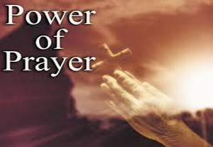 POWER OF PRAYERS