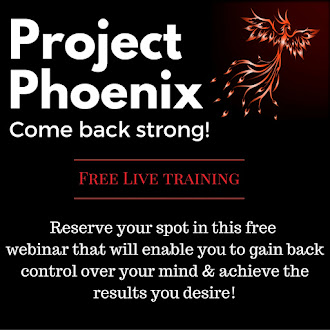 Project Phoenix - Come back stronger!