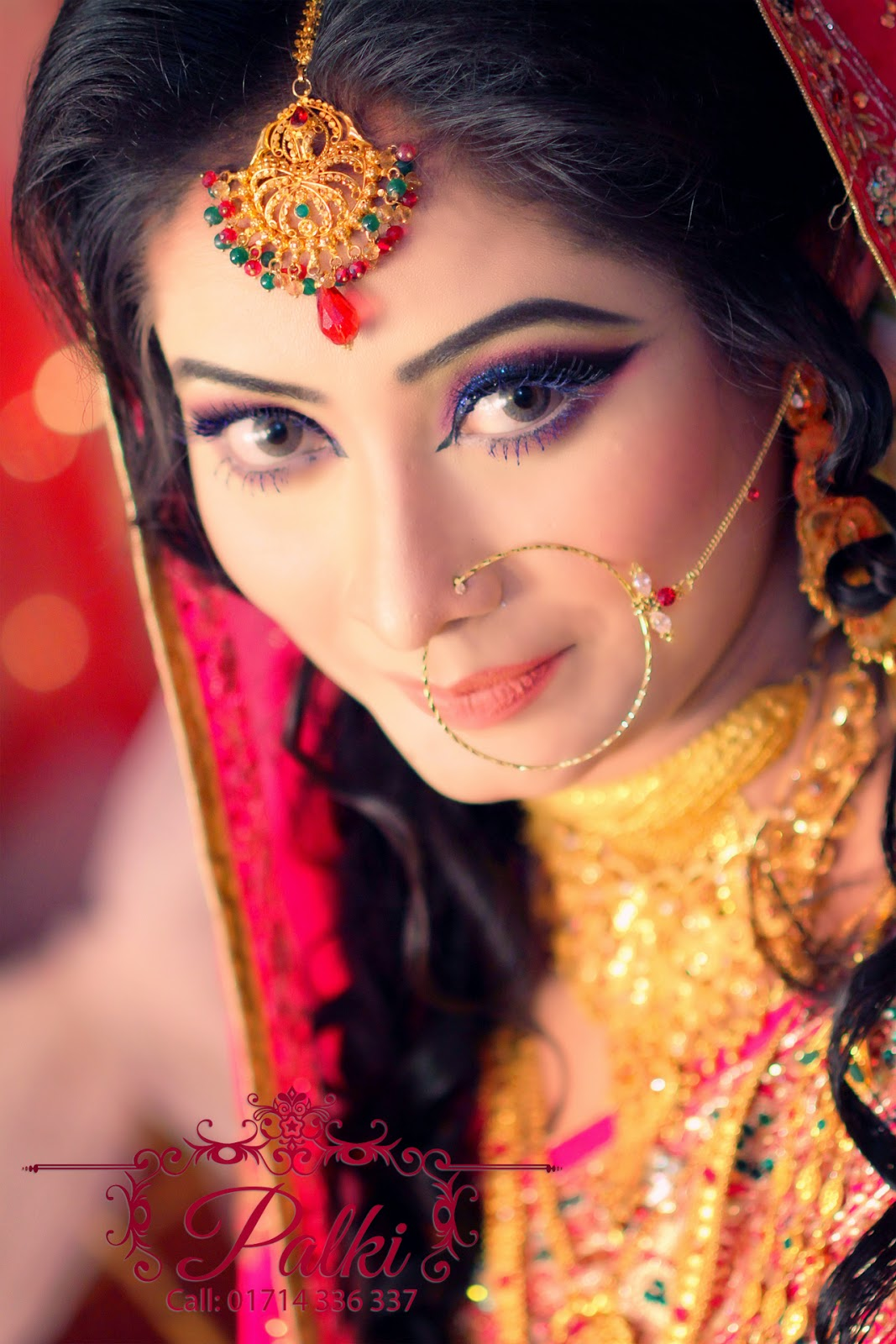 Bangladeshi Wedding Photographer