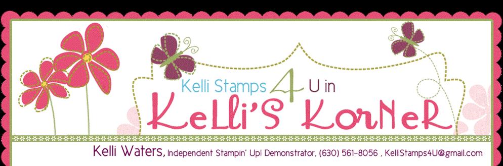 Kelli's Korner