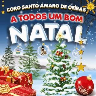 Coro Infantil de Santo Amaro de Oeiras - A Todos Um Bom Natal