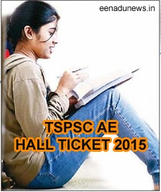TSPSC Assistant Engineer Hall Ticket 2015, TSPSC 563 Posts AE Civil Mechanical Hall Ticket 2015 Download from 20th October 2015, TSPSC AE Exam Hall Ticket / Admit Card 2015, TSPSC Asst. Engineers Rural Water Supply and Buildings Dept, Public Health and Municipal Engineering Dept