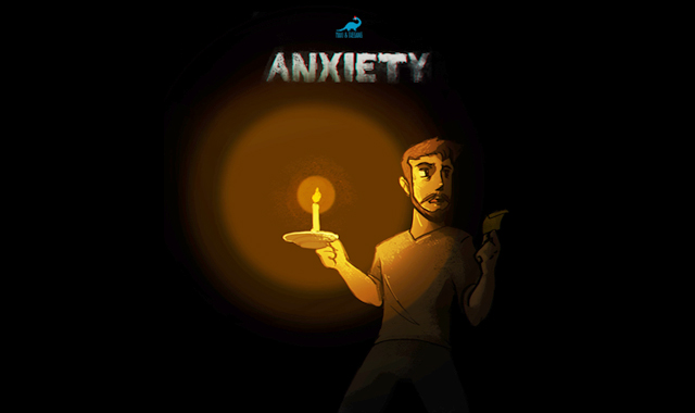 Anxiety Horror Game