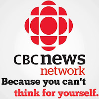 #boycott CBC ...