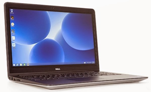 Dell Inspiron 15 5000 (2014) - mid-range laptop, Good price 2