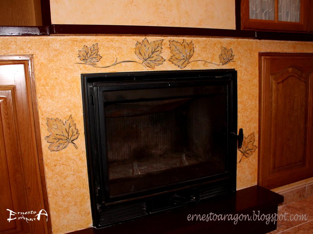 Ernesto arag n pintura para el hogar se puede pintar for Pintura para marmol