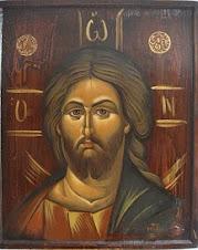 Ν. Λυγερός - Ο Χριστός