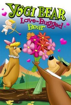 El Oso Yogui: El Oso Enamorado – DVDRIP LATINO