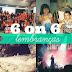 6 on 6: Agosto | Lembranças
