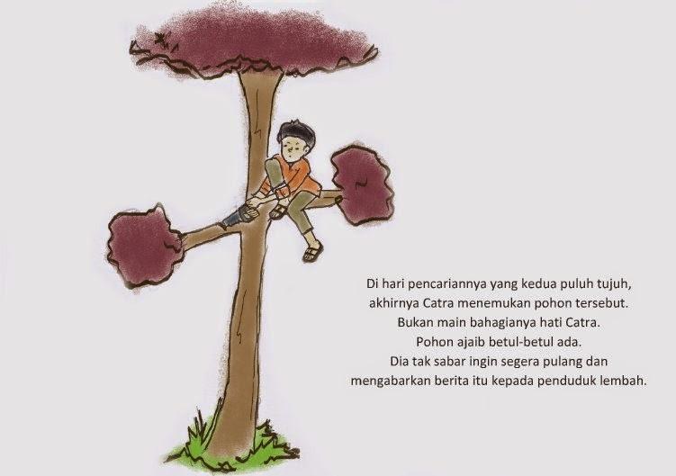 pictorial-story-menebang-pohon-kartun