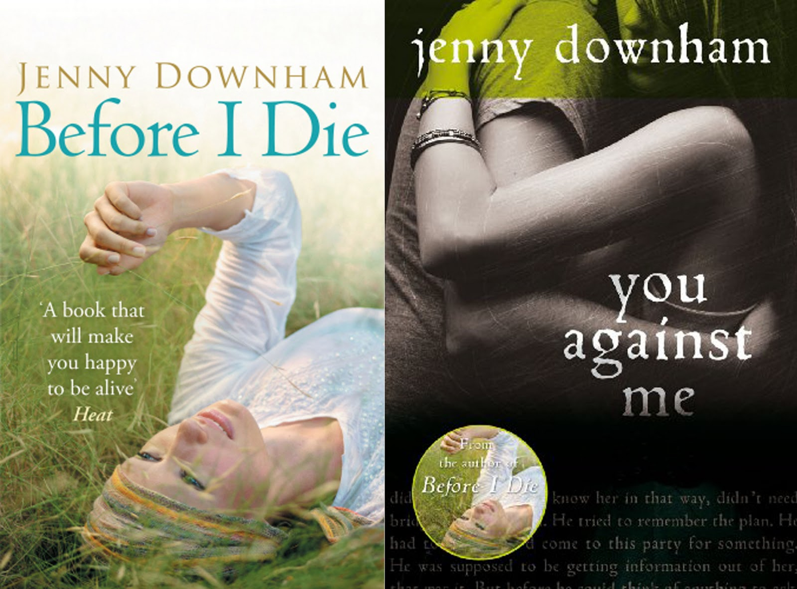 Yona Reiss Before I By Downham Jenny Published By David