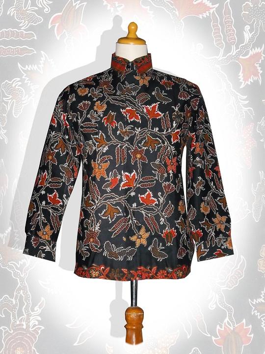 model baju batik danar hadi solo indonesia  danar hadi online