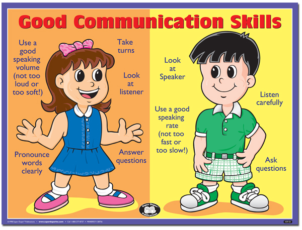 english good communication Good communication matters at work because few jobs are solo acts it takes communication to work on a team, and even people working alone have to.