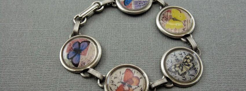 Jolie couverture facebook bracelet