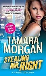 Tamara Morgan