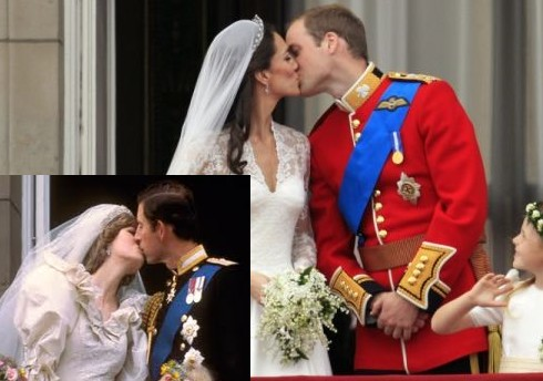 william kate. Royal Wedding; William-Kate