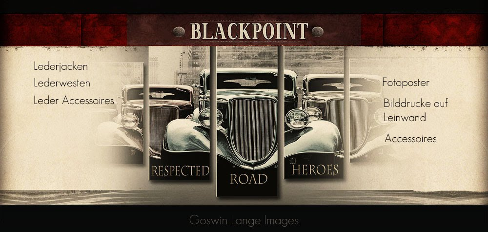 Blackpoint Center