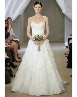 tendência noivas 2013