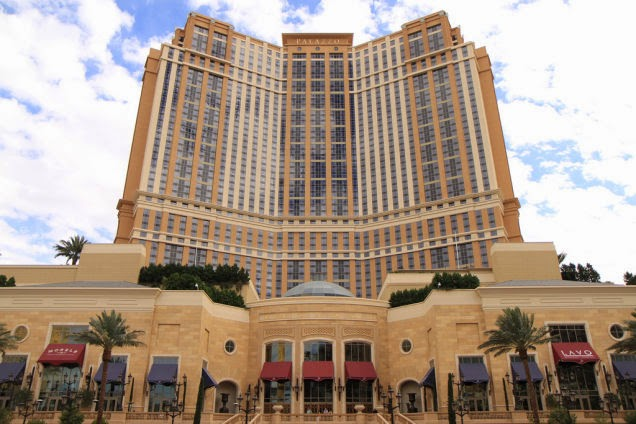 Venetian Palazzo  (The Venetian Resort Hotel & Casino)