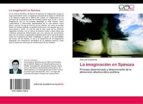 Libro: La imaginación en Spinoza