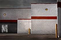 Lit Wall